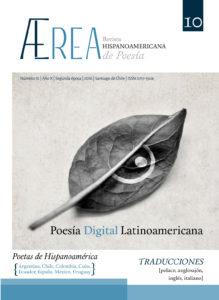 Ærea 10, Revista Hispanoamericana de Poesía 1