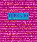 Diez x 10: tributo artístico a Juan Emar 1