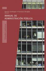 Manual de administración pública 1