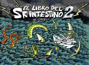 El libro del Sr. intestino 2 1