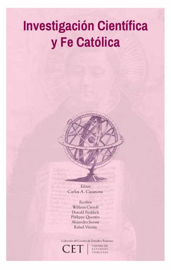 Investigación Científica y Fe Católica 1