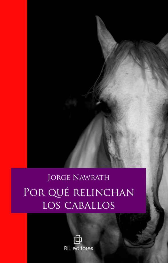 Por qué relinchan los caballos 1