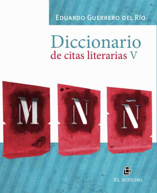 Diccionario de citas literarias V 1