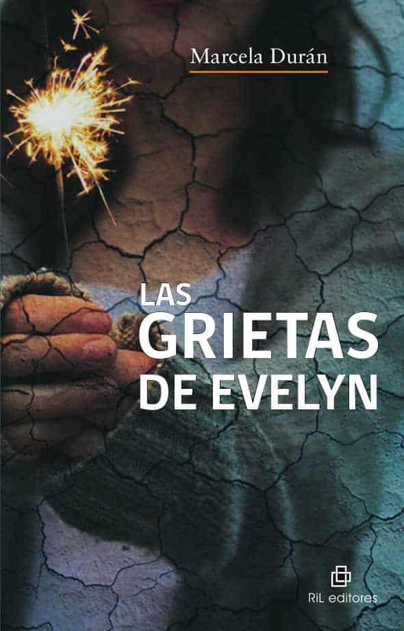 Las grietas de Evelyn 1