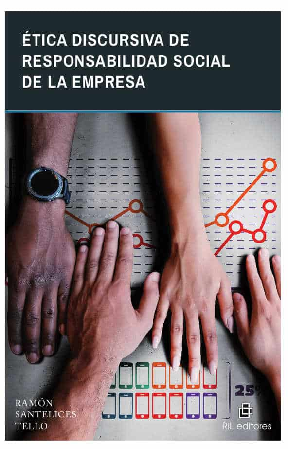 Ética discursiva de responsabilidad social de la empresa 1