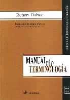 Manual práctico de terminología 1