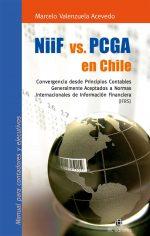 NIIF vs. PCGA en Chile: manual para contadores y ejecutivos 1