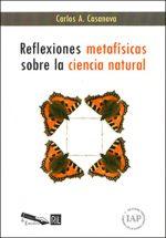 Reflexiones metafísicas sobre la ciencia natural 1