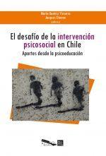 El desafío de la intervención psicosocial en Chile: aportes desde la psicoeducación 1
