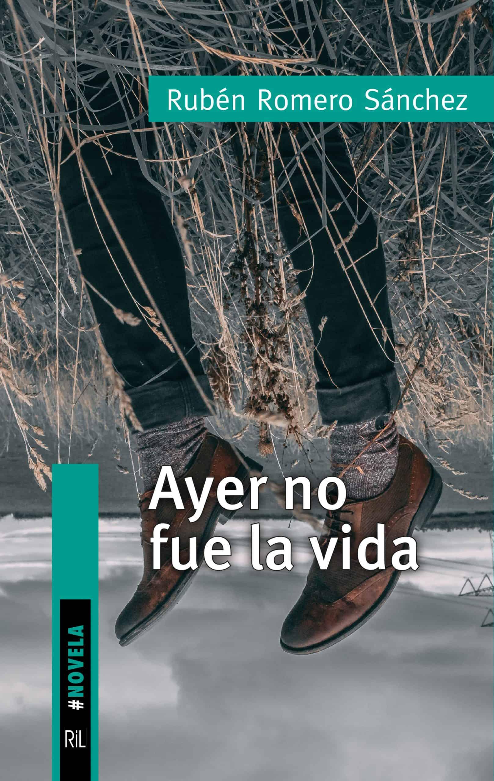 Romero - Ayer no fue la vida