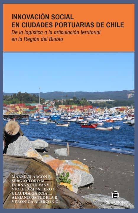Innovación social en ciudades portuarias de Chile 1