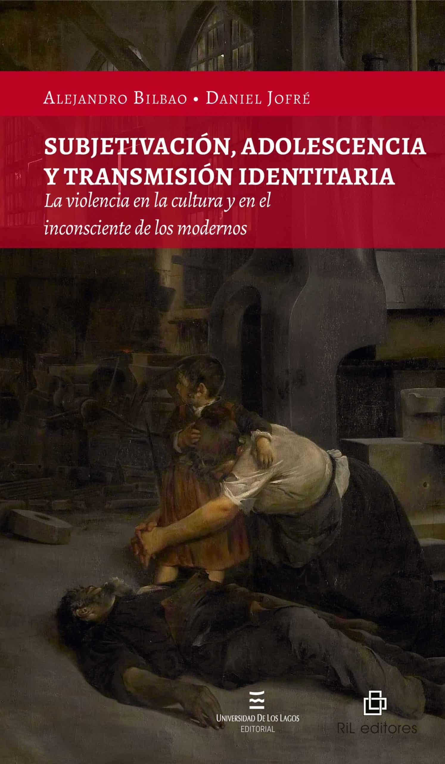 Subjetivación, adolescencia y transmisión identitaria 1