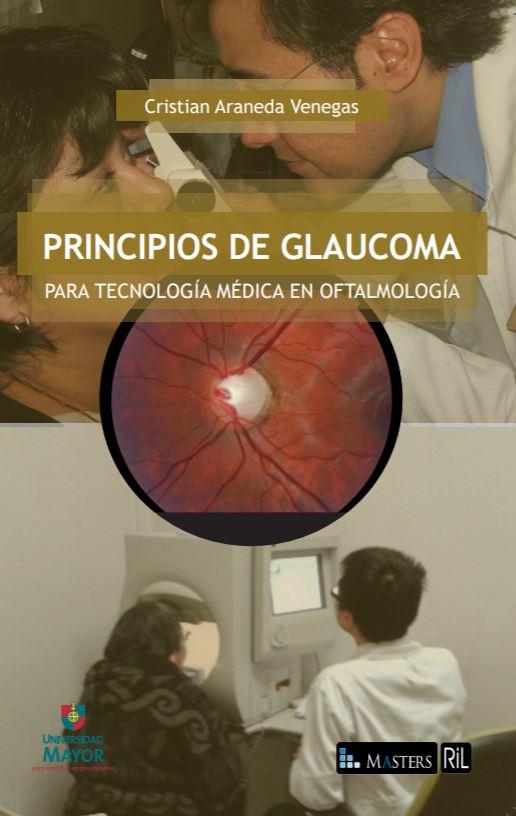 Principios de glaucoma para tecnología médica en oftalmología 1
