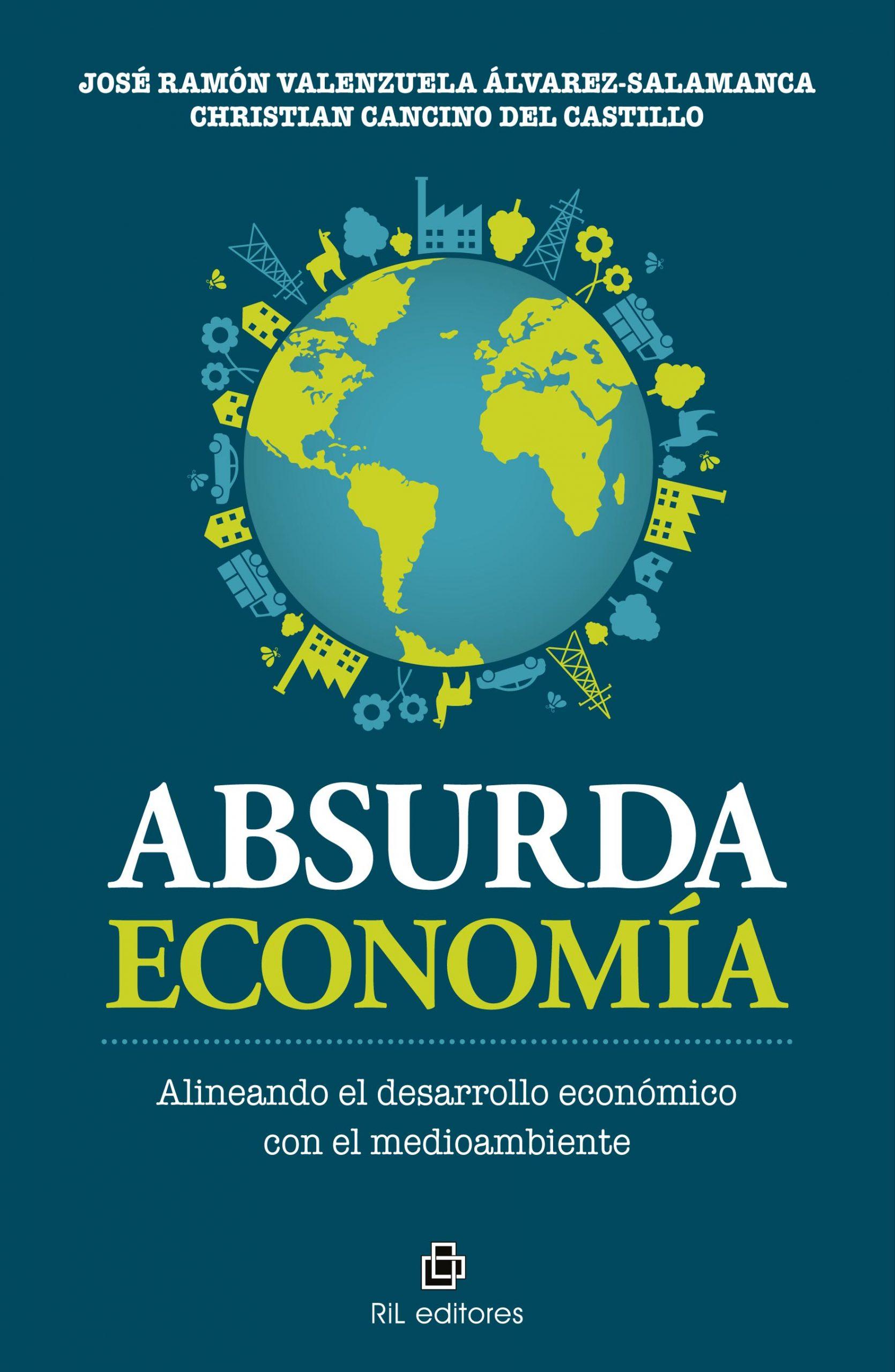 Absurda economía 1