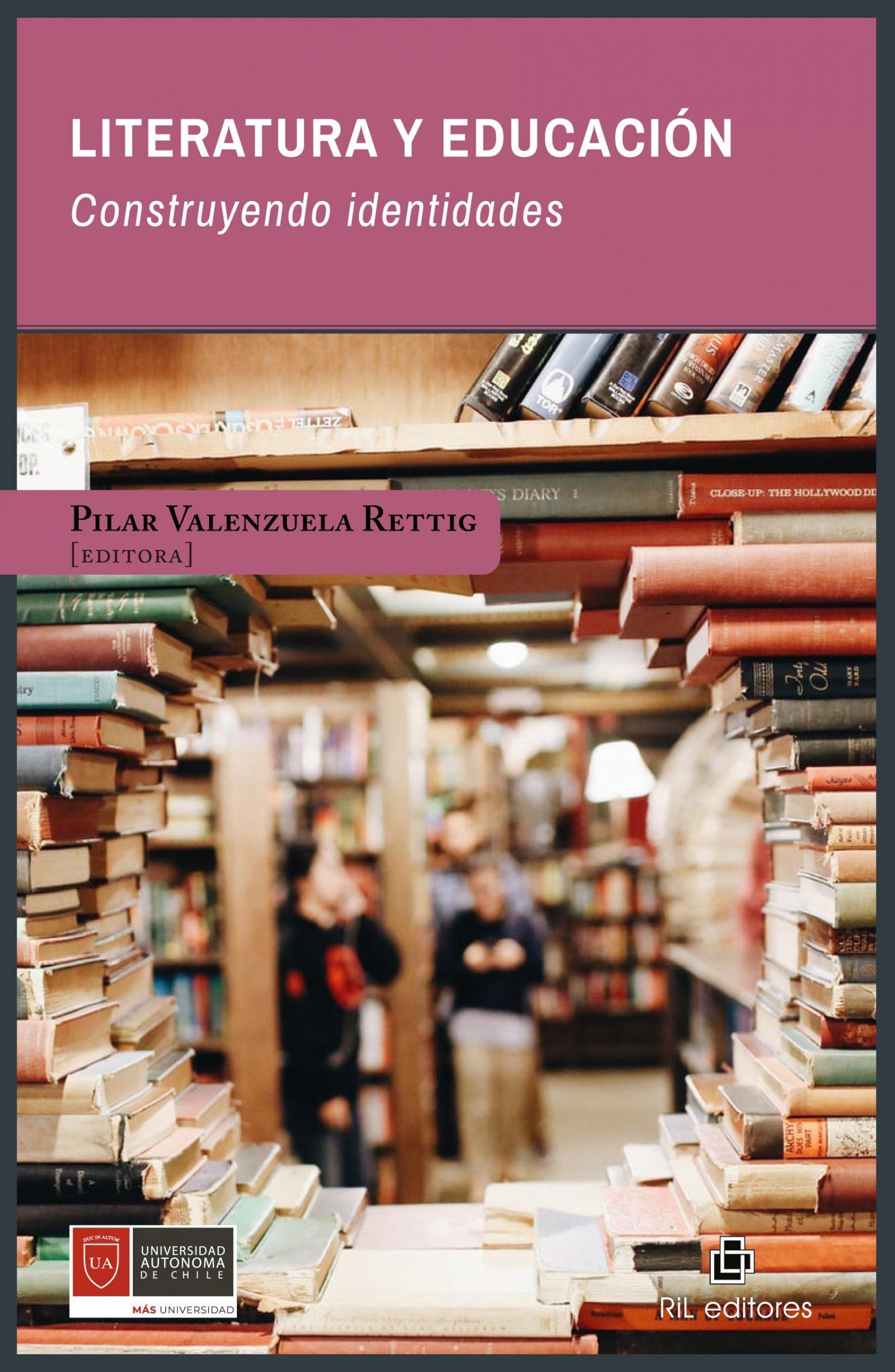 Literatura y educación: construyendo identidades 1