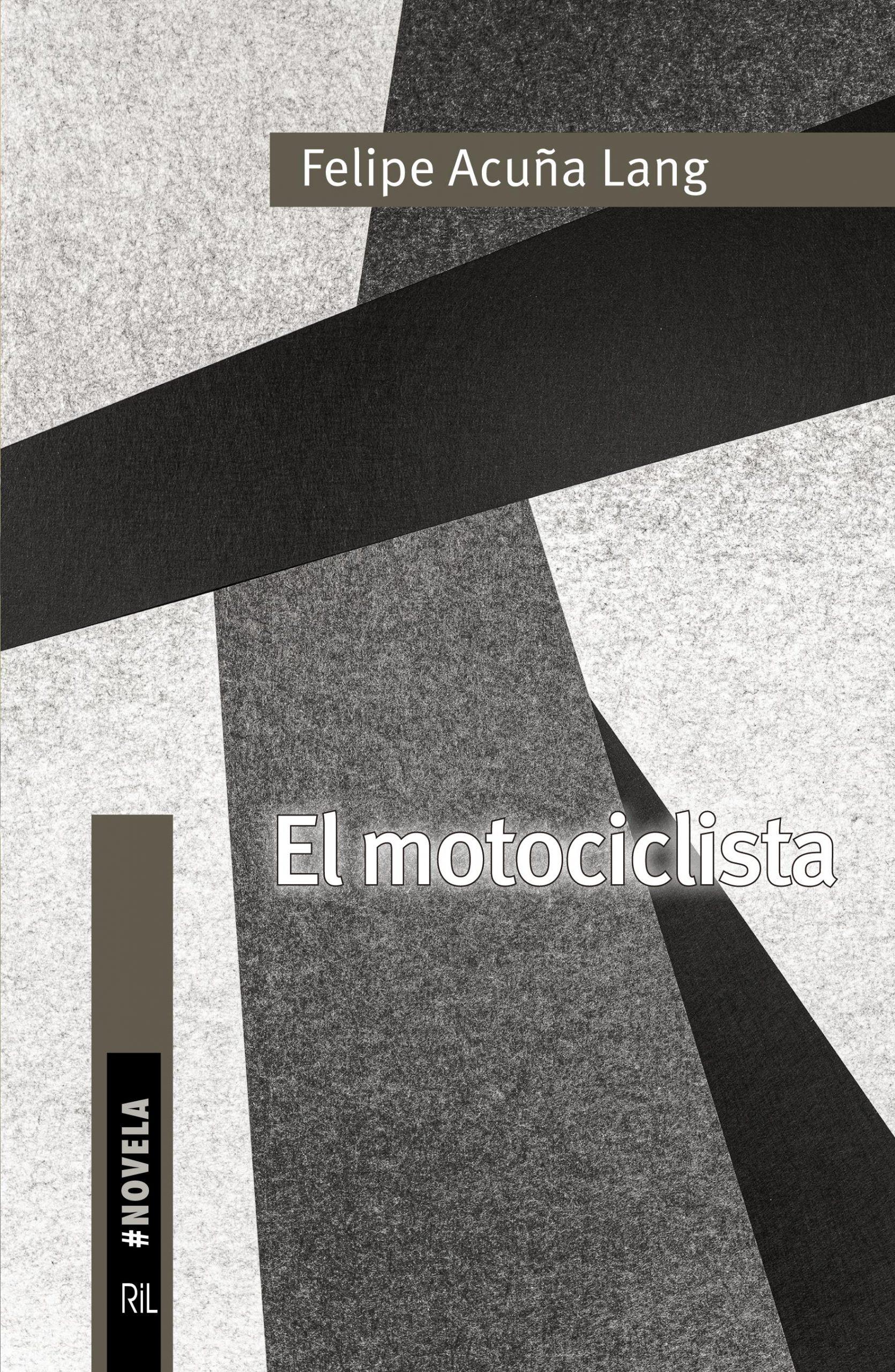 El motociclista 1