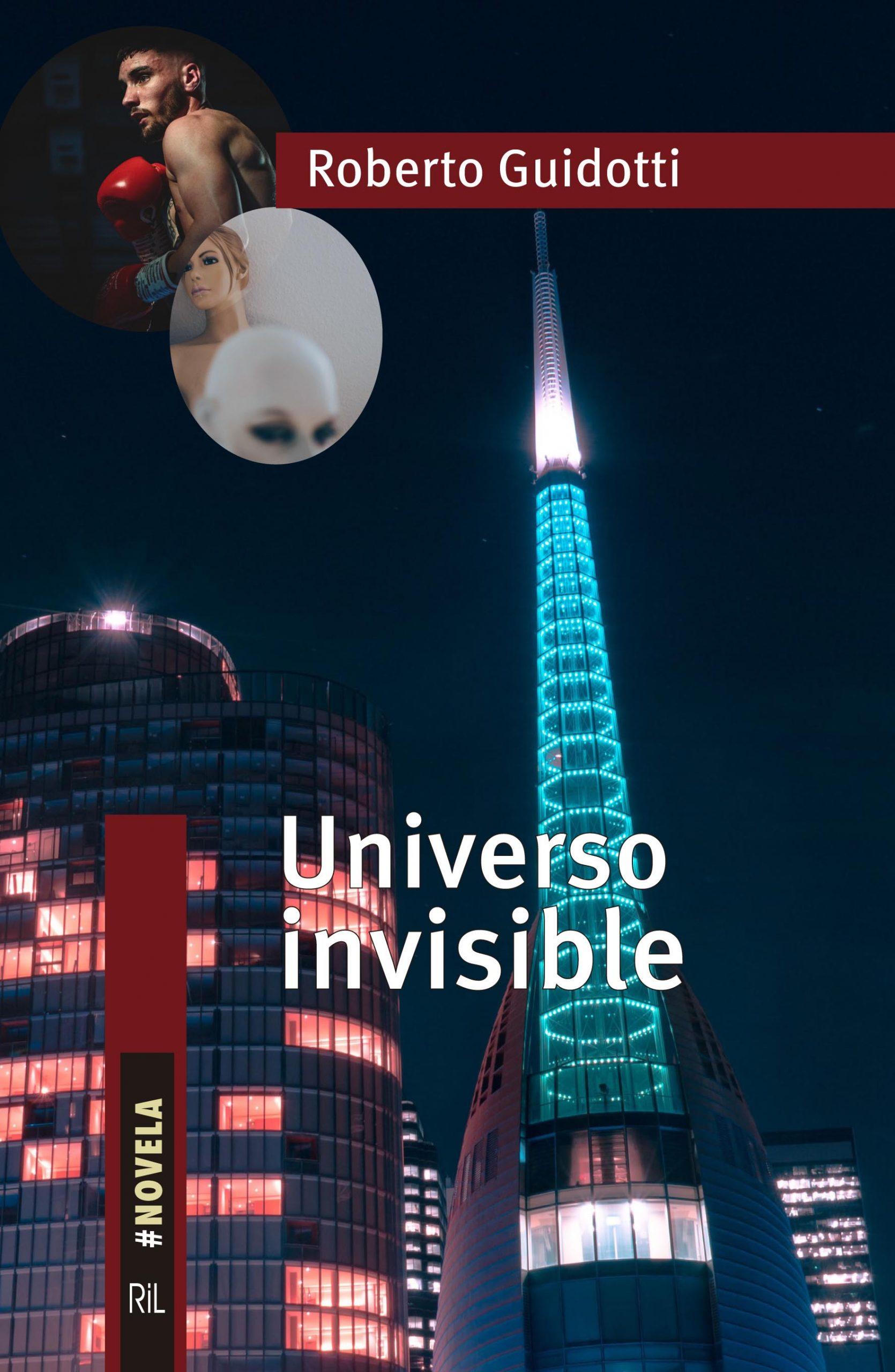 Universo invisible 1