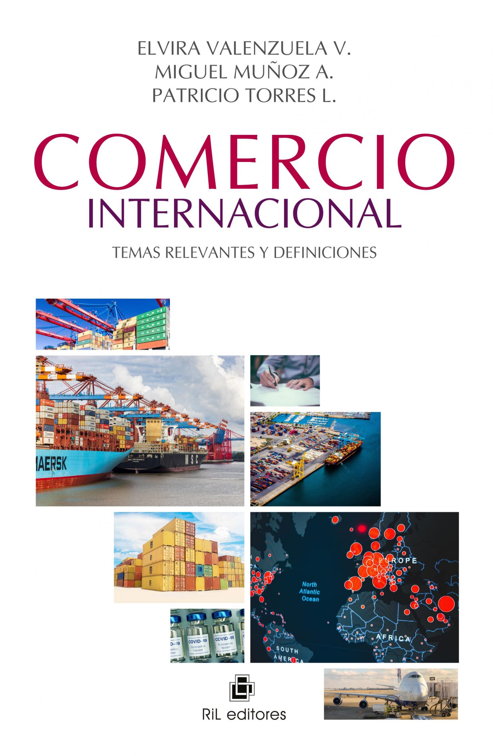 Comercio internacional: temas relevantes y definiciones 1