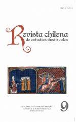 Revista chilena de estudios medievales 9 1