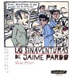 Las sinaventuras de Jaime Pardo 1