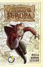 Las aventuras de O'Higgins en Europa 1
