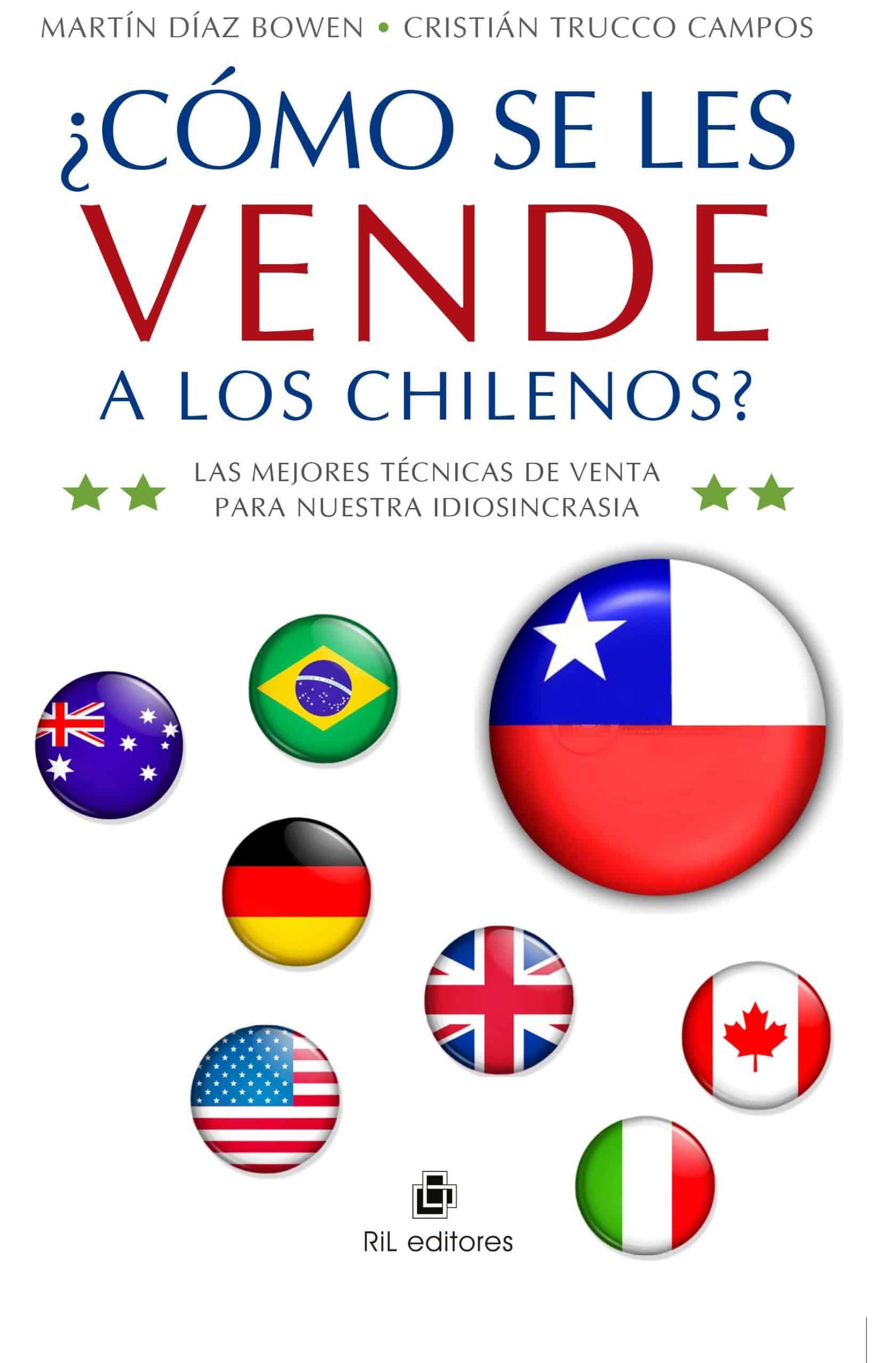 ¿Cómo se les vende a los chilenos? Las mejores técnicas de venta para nuestra idiosincrasia 1