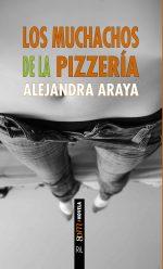 Los muchachos de la pizzería 1