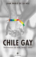 Chile gay: testimonios de vida, amor y dolor 1