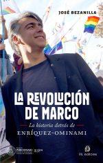 La revolución de Marco: la historia detrás de Enríquez-Ominami 1
