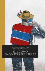 Y... ¿cómo encontraste Chile? 1