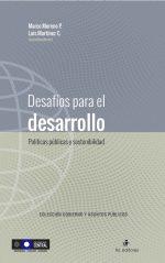 Desafíos para el desarrollo: políticas públicas y sostenibilidad 1