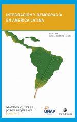 Integración y democracia en América Latina 1