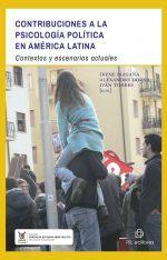 Contribuciones a la psicología política en América Latina: contextos y escenarios actuales 1