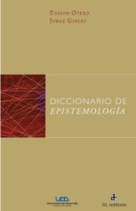 Diccionario de epistemología 1