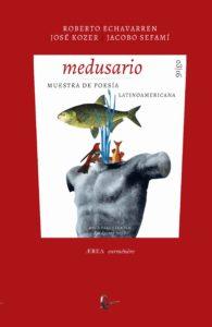 medusario: muestra de poesía latinoamericana 1