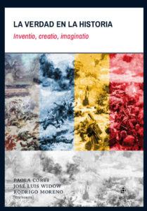 La verdad en la historia: inventio, creatio, imaginatio 1
