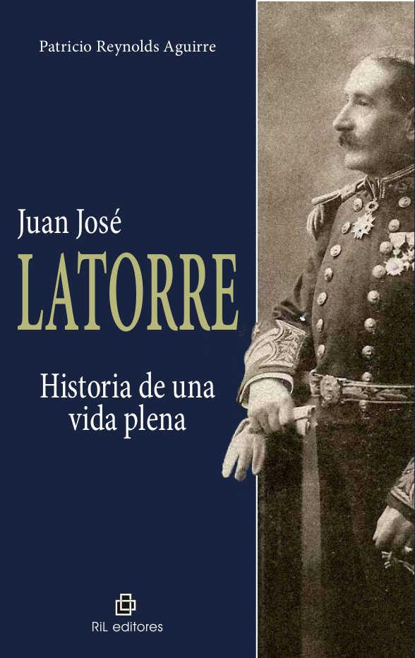 Juan José Latorre: historia de una vida plena 1