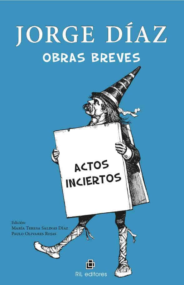 Obras breves: actos inciertos 1
