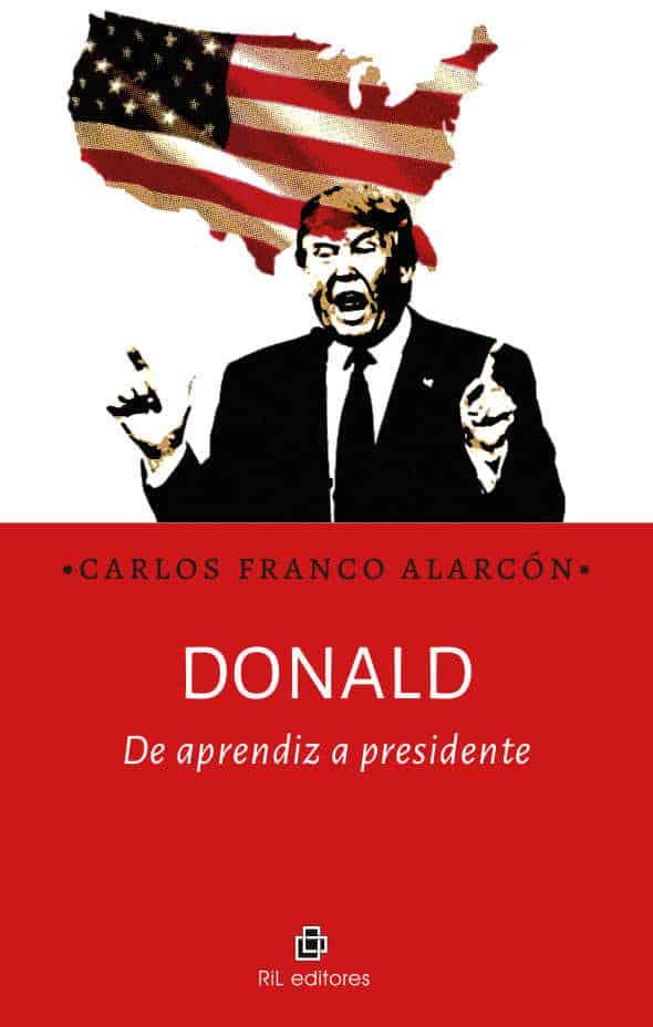 Donald: de aprendiz a presidente 1