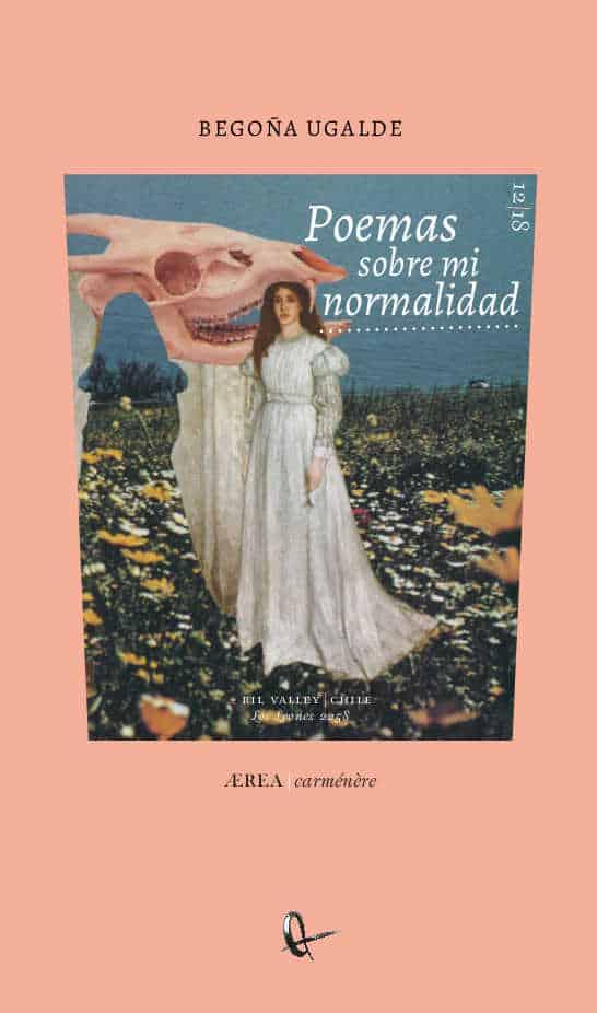 Poemas sobre mi normalidad 1