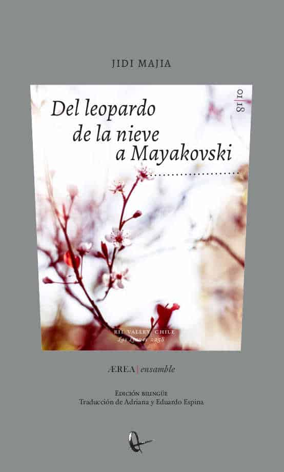 Del leopardo de la nieve a Mayakovski 1