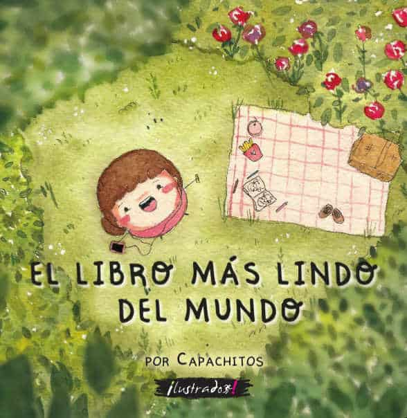 El libro más lindo del mundo 1