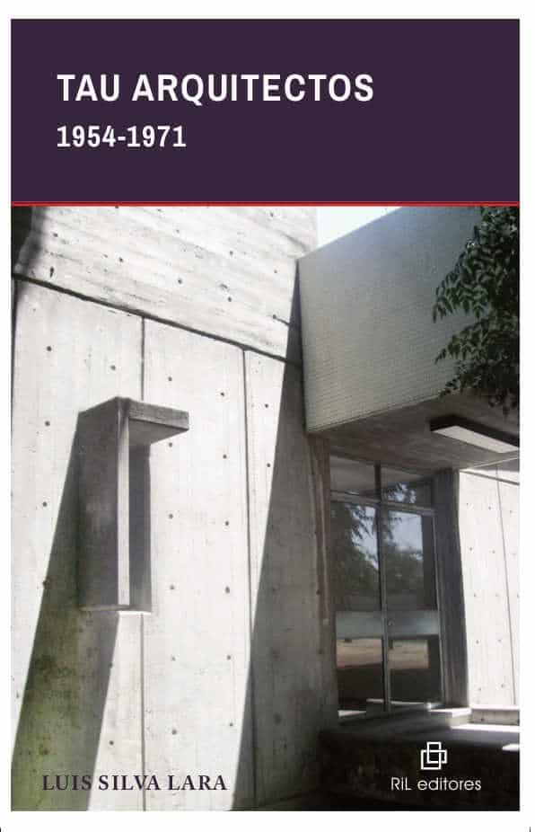 TAU Arquitectos 1954-1971 1