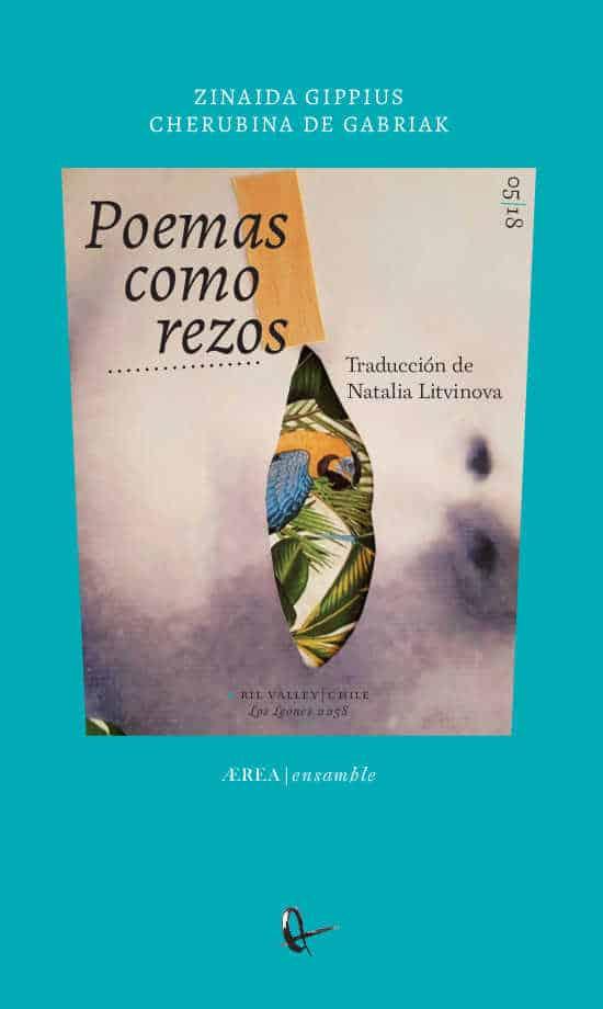 Poemas como rezos 1