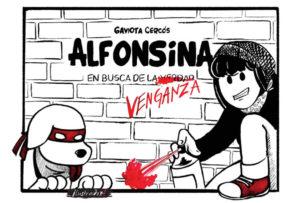 Alfonsina: en busca de la venganza 1