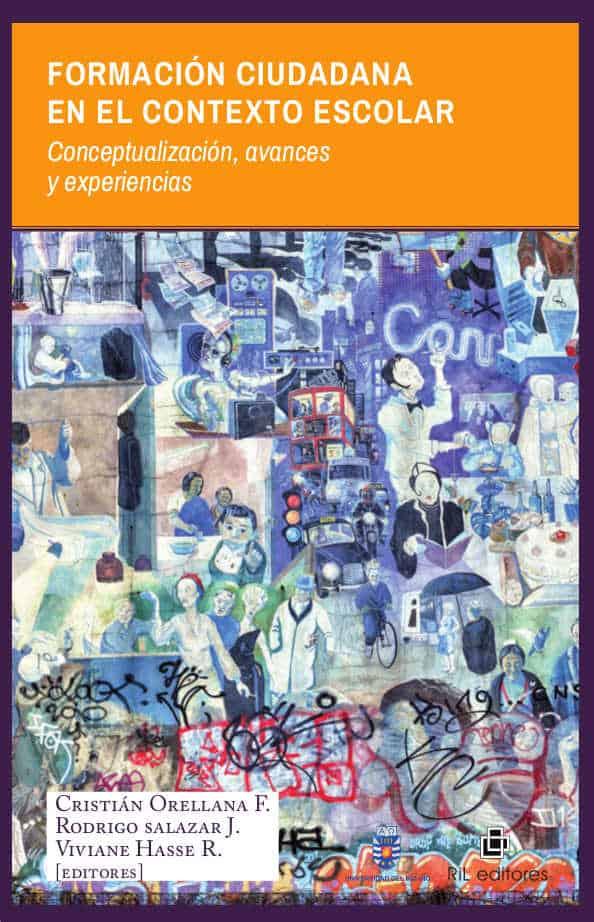 Formación ciudadana en el contexto escolar: conceptualización, avances y experiencias 1