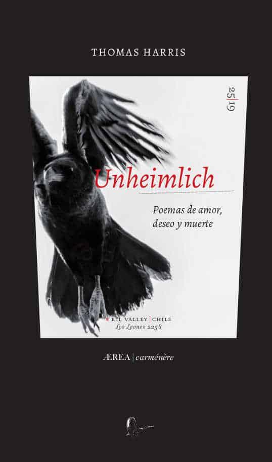 Unheimlich: poemas de amor, deseo y muerte 1
