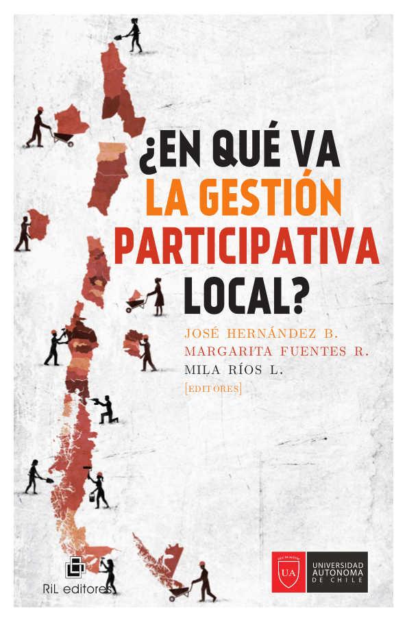 ¿En qué va la gestión participativa local? 1