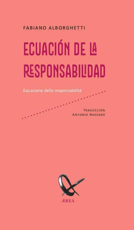 Ecuación de la responsabilidad 1