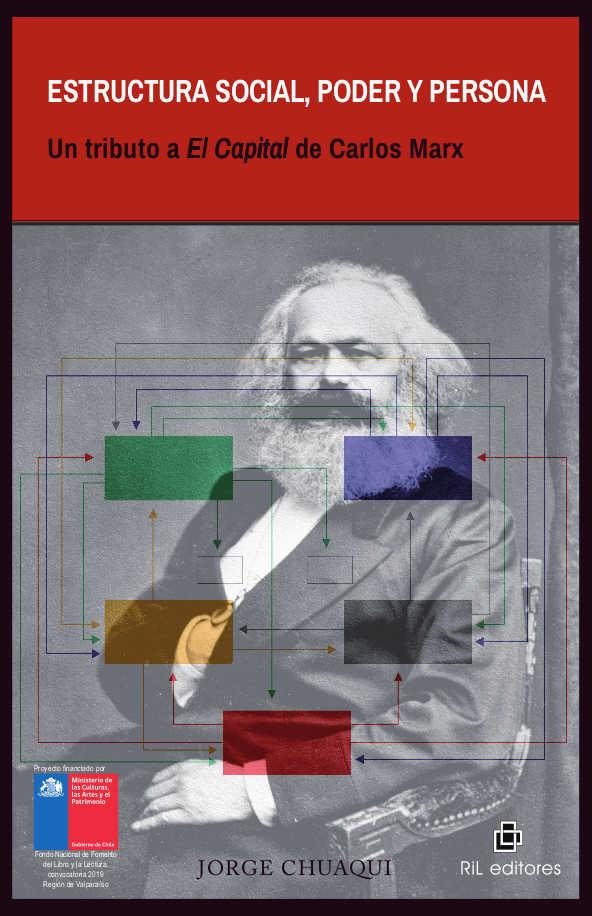 Estructura social, poder y persona: un tributo a El capital de Carlos Marx 1